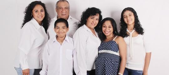 Poner límites en la familia