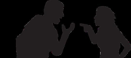Problemas de comunicación en la pareja