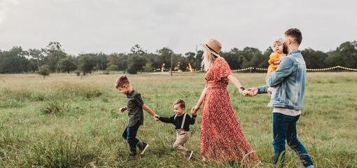 Problemas de pareja por hijos no comunes: familias ensambladas