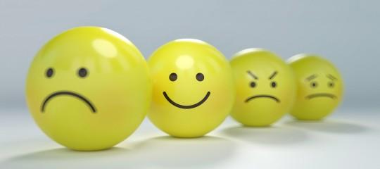 ¿Qué pasa cuando te tragas tus emociones?