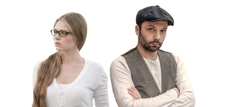 Señales que anuncian el fin de una relación de pareja