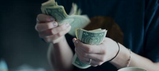 Síndrome del desorden financiero