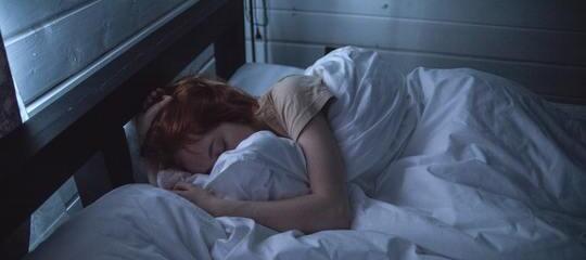 Somniloquia: conoce este trastorno del sueño