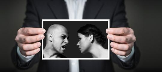 Terapia cognitivo-conductual para parejas