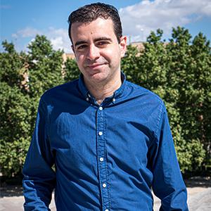 Alberto García Rodríguez