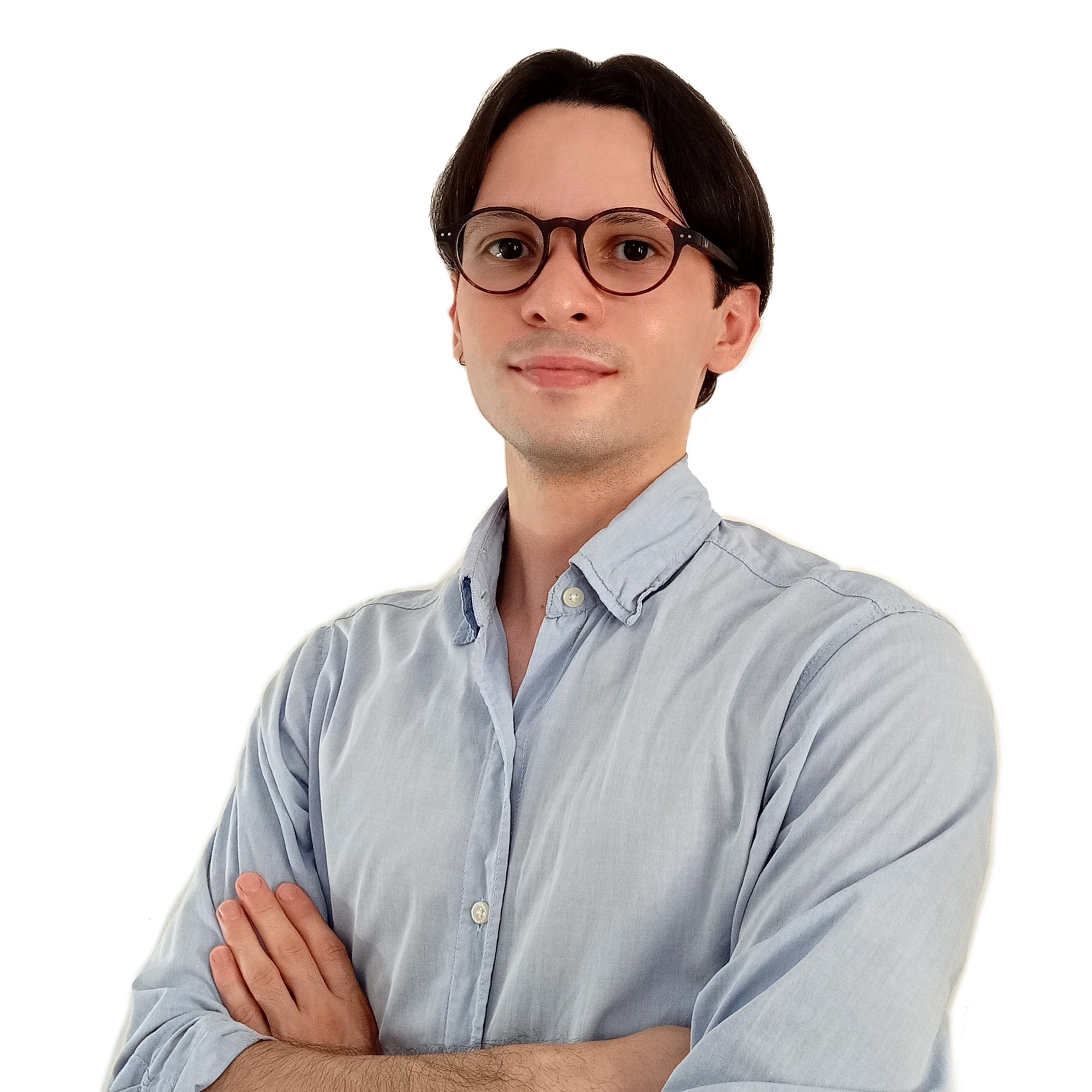 Cristian Eduardo López Benites