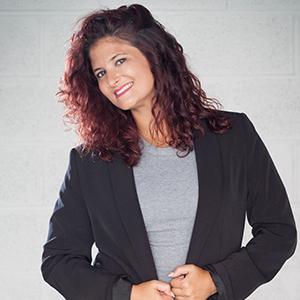 Esperanza Martínez Galindo