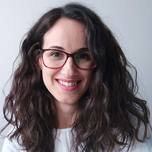 Esther Lázaro Olmedo