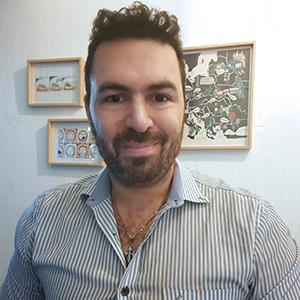 Ezequiel Juan Guerra Modica