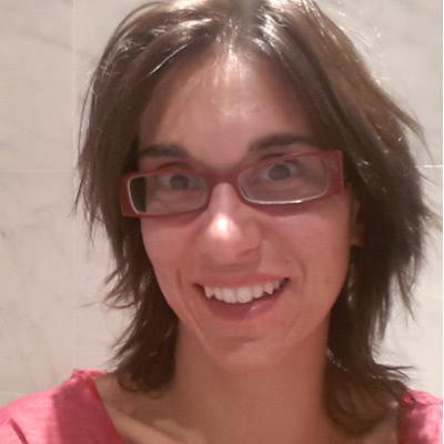 Lourdes Otero