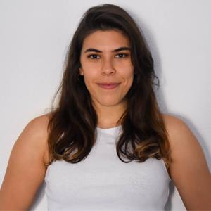 Miriam Jiménez Bravo
