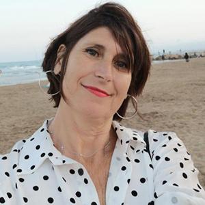 Yolanda Sánchez Leal