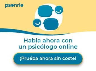 Habla con un psicólogo online